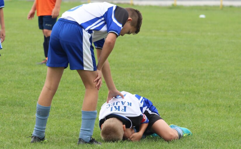 Why You Should Opt For Chiropractic Care For Sports Injury?