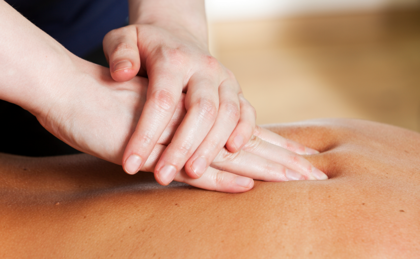 7 Surprising Benefits of Getting Massage Therapy